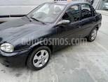 Foto venta Auto usado Chevrolet Corsa 5P GL AA DH (2007) color Gris Oscuro precio $115.000