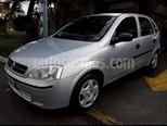 Foto venta Auto usado Chevrolet Corsa 5P GL (2005) color Gris Claro precio $160.000