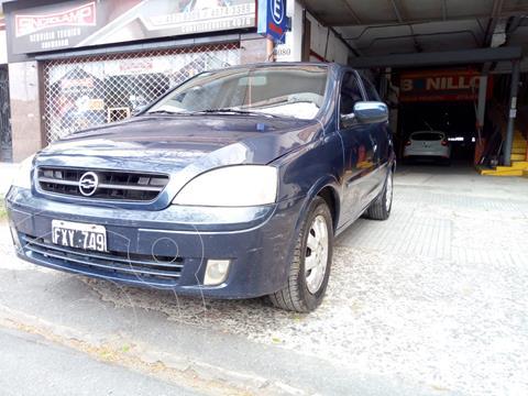 Chevrolet Corsa 5P GLS Full usado (2006) color Azul precio $565.000