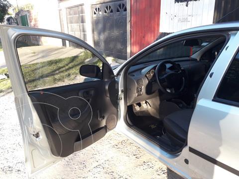 Chevrolet Corsa 4P GL Ac usado (2007) color Gris financiado en cuotas(anticipo $250.000 cuotas desde $17.410)