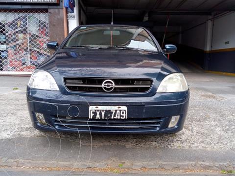 Chevrolet Corsa 5P GLS Full usado (2006) color Azul precio $585.000