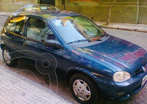 Chevrolet Corsa 3P GL 1.6 Ac usado (2006) color Azul precio $600.000