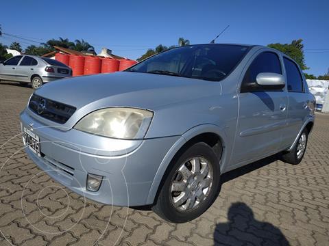 Chevrolet Corsa 4P GLS DTi usado (2006) color Gris precio $450.000