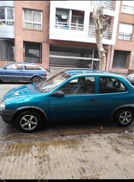 Chevrolet Corsa 3P usado (1996) color Blanco precio $397.900