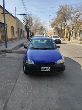Chevrolet Corsa 5P GL DSL usado (1999) color Azul precio $380.000