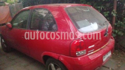 Chevrolet Corsa  1.6  usado (2009) color Rojo precio $2.000.000