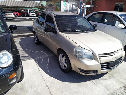 Chevrolet Corsa  1.6  usado (2010) color Beige precio $3.990.000