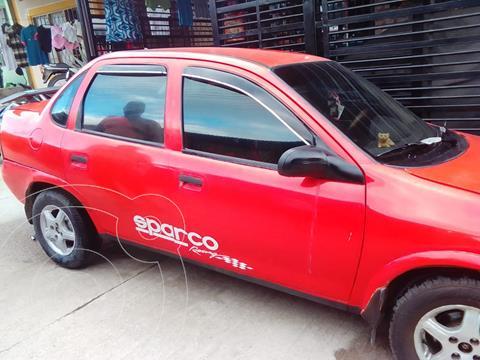 Chevrolet Corsa Win usado (2004) color Rojo precio $9.500.000