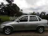 foto Chevrolet Corsa 1.4 Sinc 5P usado (2003) color Plata precio $9.500.000
