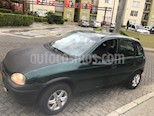 Chevrolet Corsa Active 1.4 injection usado (1997) color Verde precio $7.500.000