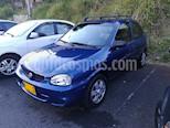 Chevrolet Corsa @ctive, 3 ptas, 1,4 usado (2007) color Azul precio $10.490.000