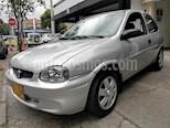 Foto venta Carro Usado Chevrolet Corsa @ctive, 3 ptas, 1,4 (2004) color Gris precio $10.500.000