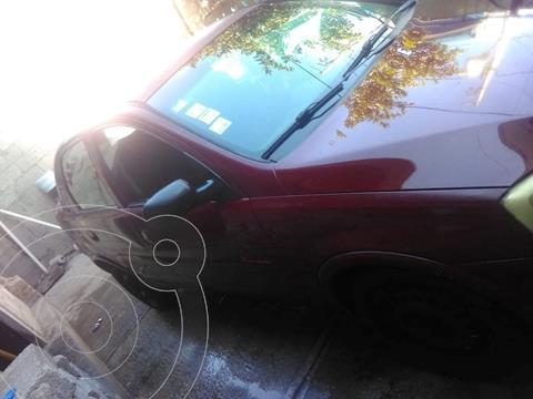 Chevrolet Corsa 4P 1.8L B usado (2004) color Marron precio $47,000