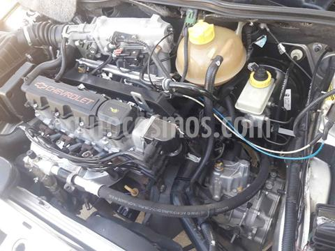 Chevrolet Corsa 3 Puertas Sinc. A-A usado (2005) color Gris precio u$s2.500
