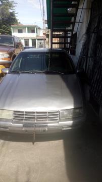 Chevrolet Corsica LT V6 3.1i 12V usado (1998) color Plata precio BoF700