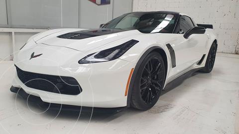 Chevrolet Corvette Stingray Z51 usado (2016) color Blanco precio $1,383,000