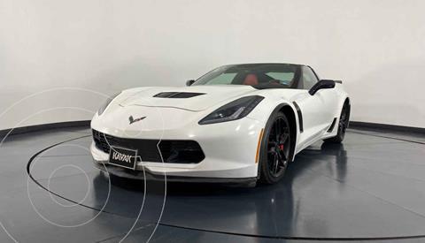 Chevrolet Corvette Z06 Aut usado (2015) color Blanco precio $1,199,999