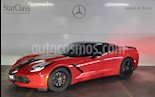 Foto venta Auto usado Chevrolet Corvette Stingray Z51 (2015) color Rojo precio $890,000