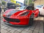 Foto venta Auto usado Chevrolet Corvette Z06 Aut (2015) color Rojo precio $1,250,000