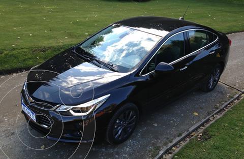 Chevrolet Cruze 5 LT nuevo color Negro financiado en cuotas(anticipo $98.000 cuotas desde $29.820)