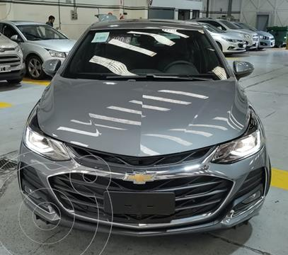 Chevrolet Cruze 5 LTZ Aut nuevo color A eleccion precio $2.686.800
