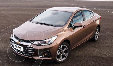 Chevrolet Cruze 5 LT nuevo color Bronce financiado en cuotas(anticipo $60.000 cuotas desde $29.820)