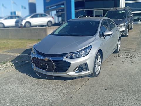 Chevrolet Cruze 5 LT nuevo color Gris Acero financiado en cuotas(anticipo $515.000 cuotas desde $23.000)
