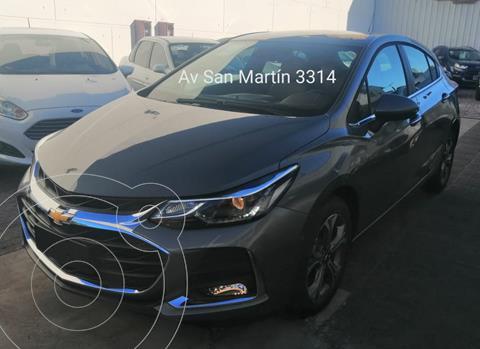 Chevrolet Cruze 5 Premier Aut nuevo color A eleccion financiado en cuotas(anticipo $1.800.800)