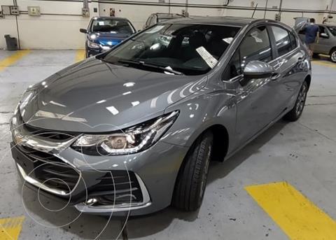 Chevrolet Cruze 5 LTZ Aut nuevo color A eleccion financiado en cuotas(anticipo $1.700.800)