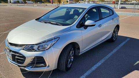 Chevrolet Cruze 5 LT usado (2020) color Plata precio $2.990.000
