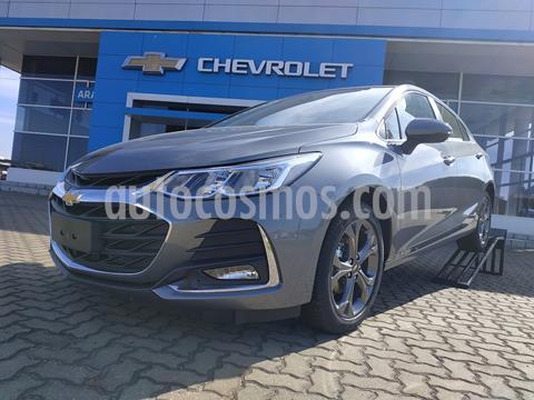 Chevrolet Cruze 5 LT nuevo color Gris Claro precio $2.200.000