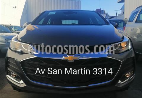 Chevrolet Cruze 5 Premier Aut nuevo color A eleccion precio $2.316.900