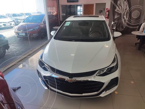 Chevrolet Cruze 5 Premier Aut nuevo color A eleccion precio $3.186.800
