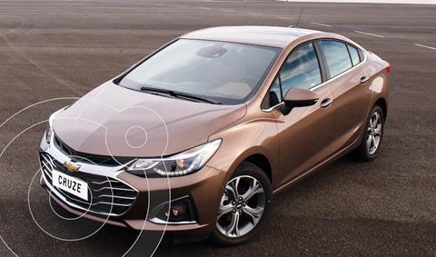 Chevrolet Cruze 5 LTZ nuevo color Bronce financiado en cuotas(anticipo $98.000 cuotas desde $29.820)