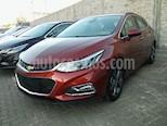 Foto venta Auto nuevo Chevrolet Cruze 5 LTZ + Aut color Rojo precio $999.000