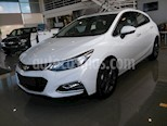 Foto venta Auto nuevo Chevrolet Cruze 5 LTZ Aut color Gris Plata  precio $849.000