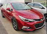 Foto venta Auto nuevo Chevrolet Cruze 5 LTZ color A eleccion precio $980.900