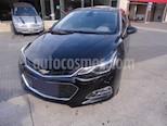 Foto venta Auto usado Chevrolet Cruze 1.4 LTZ (2018) color Negro precio $900.000