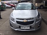 Foto venta Auto Usado Chevrolet Cruze 1.8 Aut Full  (2014) color Plata precio $6.500.000