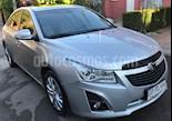 Foto venta Auto usado Chevrolet Cruze 1.8 LS Aut Full (2014) color Plata precio $6.780.000