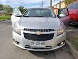 Foto venta Auto usado Chevrolet Cruze 1.8 LS Aut Full (2010) color Gris precio $4.950.000