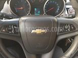 Foto venta Auto usado Chevrolet Cruze 1.8 LS Aut   (2011) color Gris Oscuro precio $4.900.000