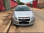 Foto venta Auto usado Chevrolet Cruze 1.8 LS Aut   (2011) color Plata precio $4.950.000
