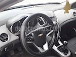 Foto venta Auto usado Chevrolet Cruze 1.8 LS (2014) color Gris precio $5.600.000