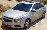 Foto venta carro usado Chevrolet Cruze 1.8 (2012) color Gris precio u$s4.000