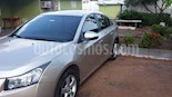 Foto venta carro usado Chevrolet Cruze 1.8 (2011) color Marron precio u$s4.800