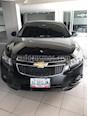 Foto venta carro usado Chevrolet Cruze 1.8L (2013) color Negro precio u$s5.300