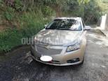 Foto venta carro Usado Chevrolet Cruze 1.8L (2012) color Marron precio u$s6.000