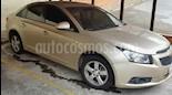 Foto venta carro usado Chevrolet Cruze 1.8L color Bronce precio u$s3.300