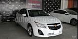 Foto venta Auto usado Chevrolet Cruze 4p LS L4/1.8 Aut (2014) color Blanco precio $145,000
